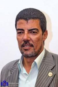 رشاد محمد كمال رئيس نقابة عمال المواقف بالسويس