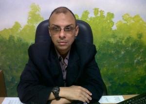 الامين العام للنقابة العامة للسياحيين حمدي عز