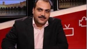 الزميل محمد الباز