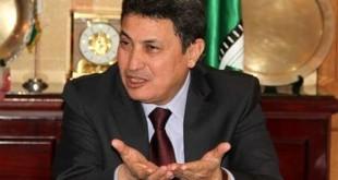 الدكتور محمد غازى