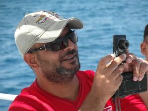 المرحوم أحمد سعيد