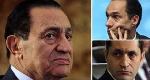 محمد حسنى مبارك