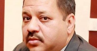 المستشار الضريبى ناصر عدلى محارب