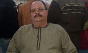 جورج عبدالله