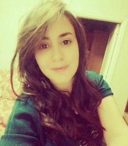 مريم محروس