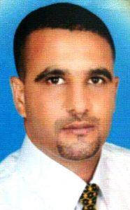 هشام يوسف مدير مكتب الحملة بالكويت