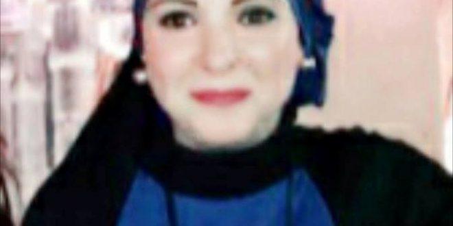 سوزان أحمد