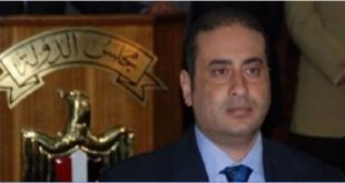 المستشار وائل شلبى