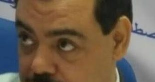 عبد الرازق مختار