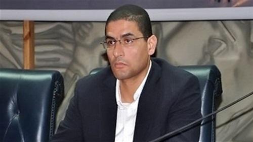 محمد أبو حامد