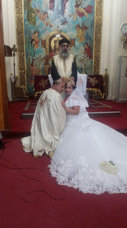 bd85c58f4b9fc 9 · زفاف واحد من الأهرام الكندى فساتين زفاف 2016 ...
