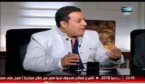 المستشار/ ميشيل حليم