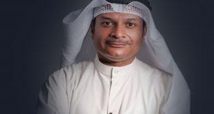 """الكاتب الكويتي """" عبد العزيز القناعي """""""