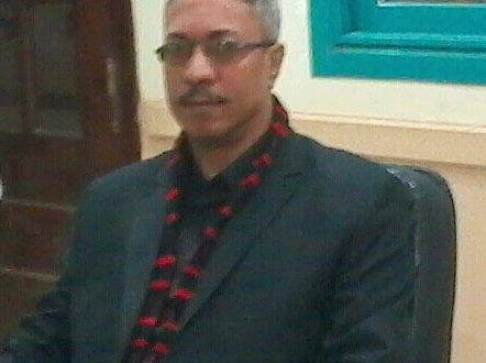 خالد المزلقاني