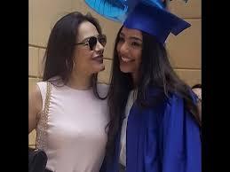 """مع ابنتها الكبرى """" لولوة """""""