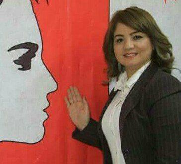 آمال إبراهيم ـ رئيسة مهرجان المرأة العربية للإبداع ـ