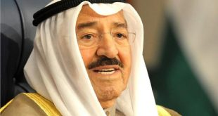 أمير الكويت