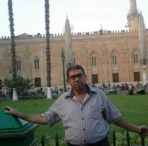 محمود ثابت