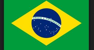 علم البرازيل