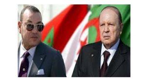 الجزائر والمغرب