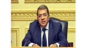 عمرو الجارحي ـ وزير المالية ـ