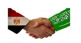 مصر والسعودية