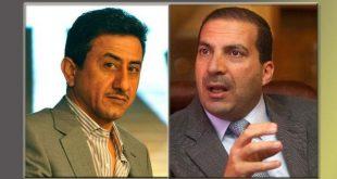 عمرو خالد وناصر القصبي