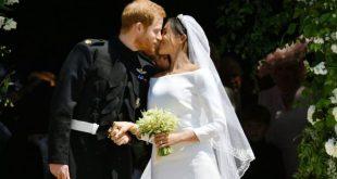 الزفاف الملكى