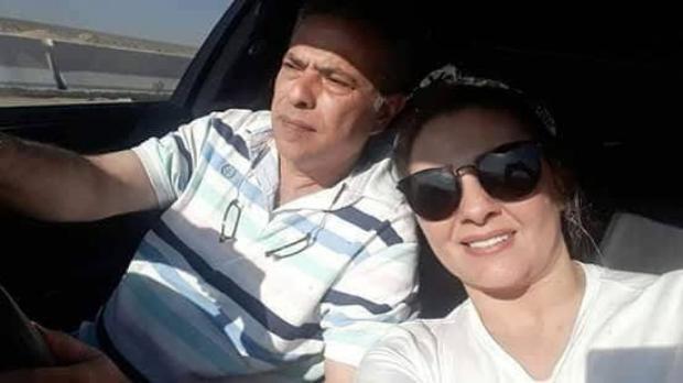 حياة الدرديري عن اعتذارها رسميا عن منصب مدير عام الفراعين