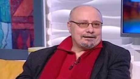 الكاتب الكبير / سليمان شفيق