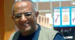 الدكتور نجم محمود معوض