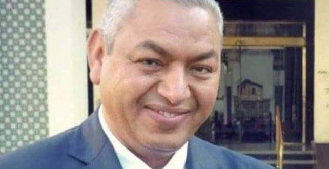 محمود بكرى