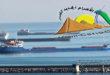 ناقلات النفط السعودية