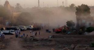 الأمن يقتحم نجع أبو عصبة
