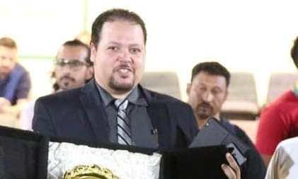 الدكتور عبد الله هيكل