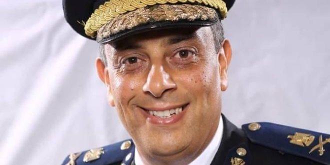 اللواء محمد عزت أبوشادي