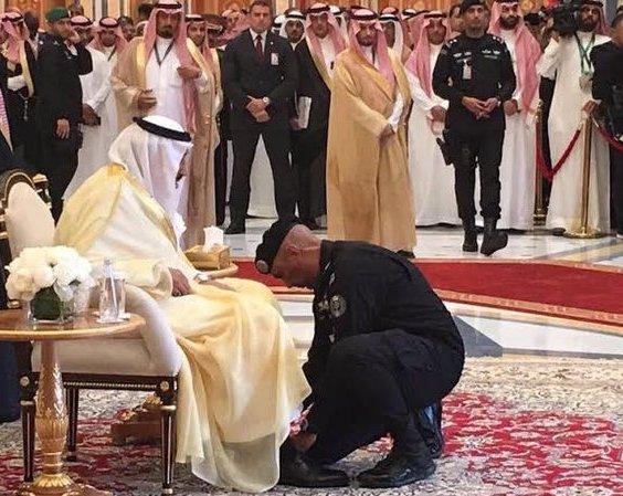 تعيين عبدالله بداح الفغم