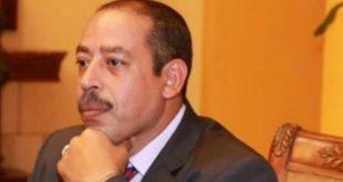 المستشار أحمد بدوى