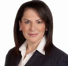 إيفي تريانتافيلوبولوس عضو برلمان أونتاريو عن دائرة شمال أوكفيل - بيرلينجتون