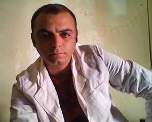 أحمد ياسر الكومى