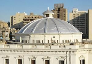 البرلمان المصرى