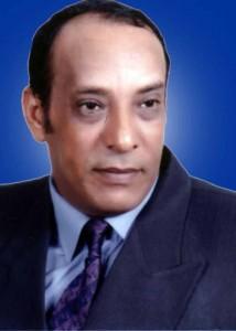 مبارك سعد الله