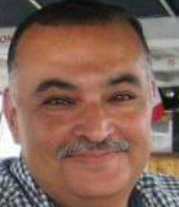 الأستاذ الدكتور أشرف موسى