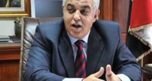 الدكتور محمد نصر علام