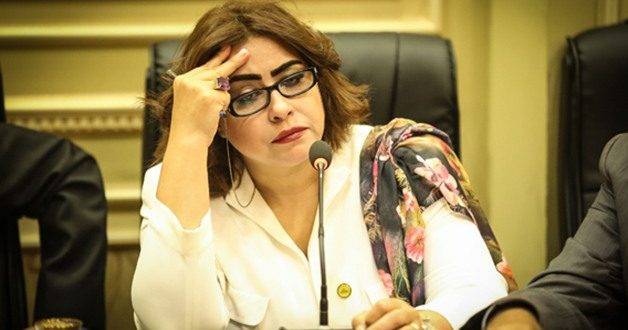 نائبة المصريين بالخارج