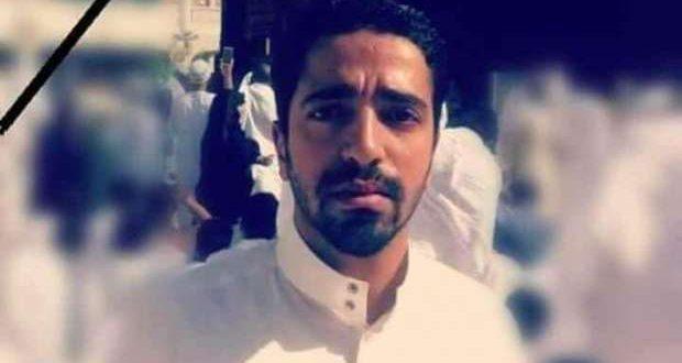 الضحية محمد محمود